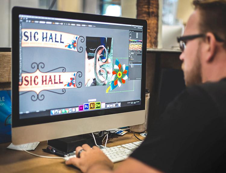 Design Service Graphic Design Product Concept