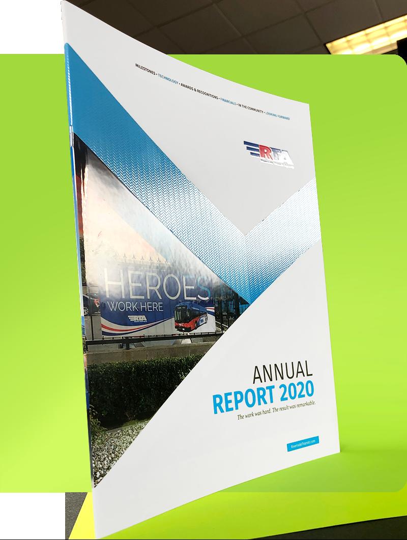 RTA Annual Report