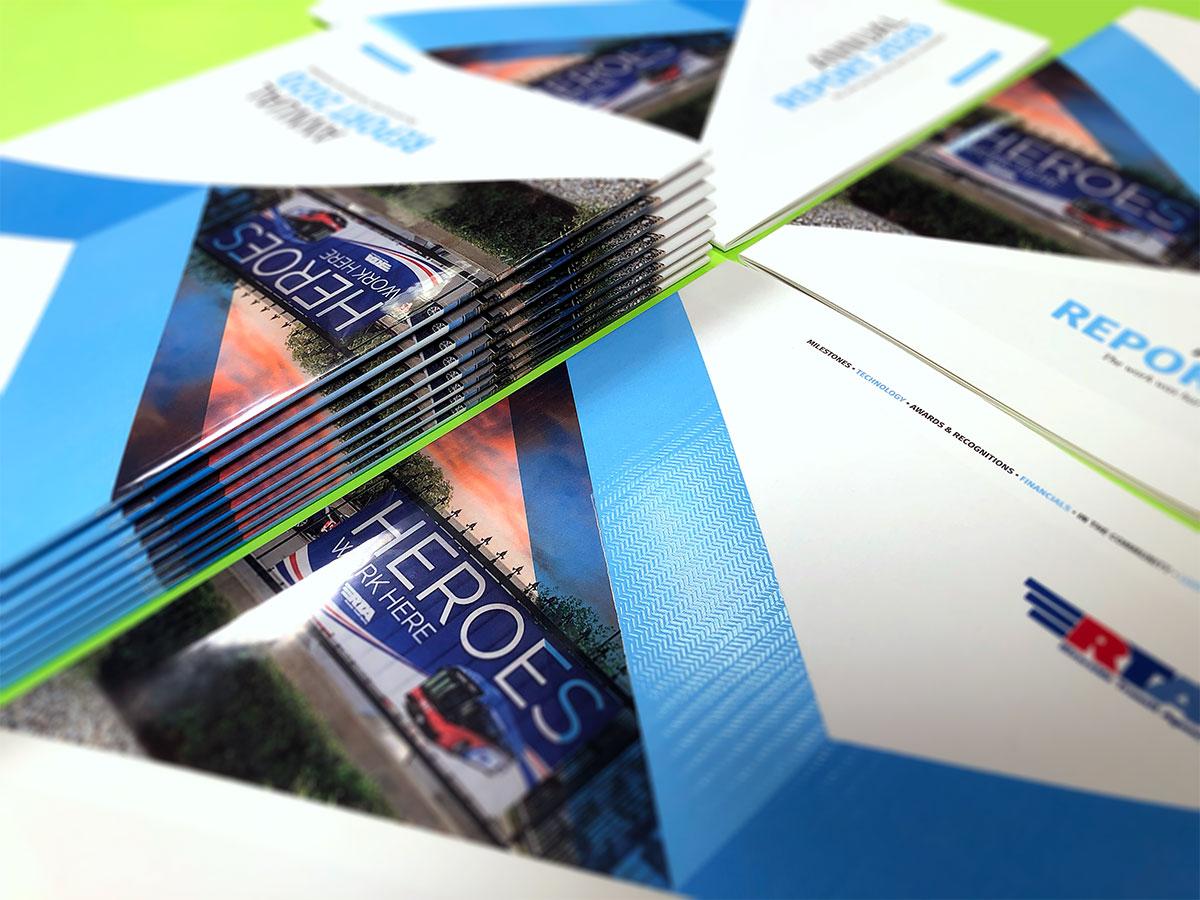 RTA 2020 Annual Report