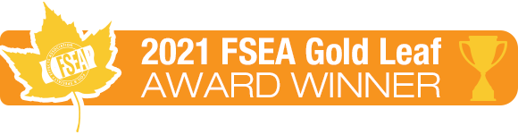 2021 FSEA Award Winner