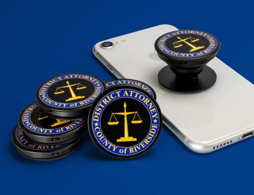 Custom Phone Grips/Holders