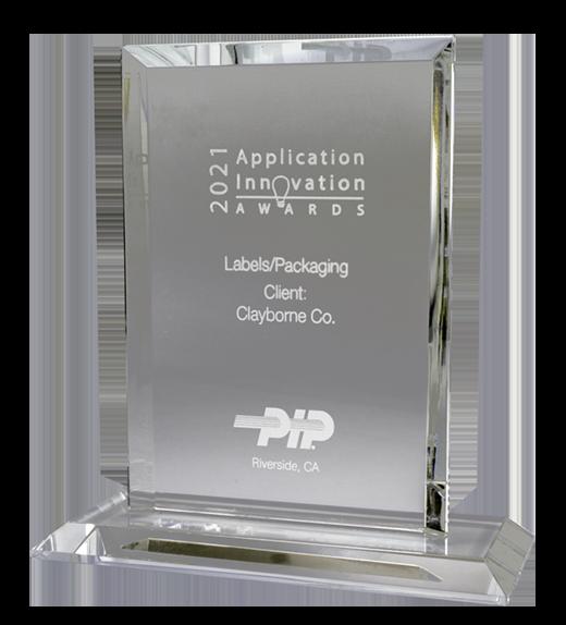 2021 AIA Award